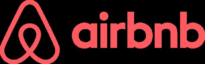 airbnb logo evident