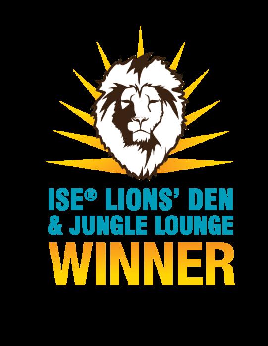 ISE Lions' Den Winner